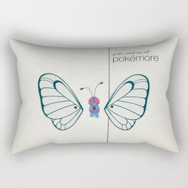 Pokémore Rectangular Pillow
