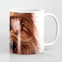 STAR WARS CHEWBACCA Coffee Mug