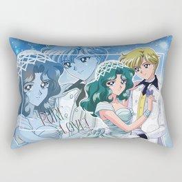 Pure Love Rectangular Pillow