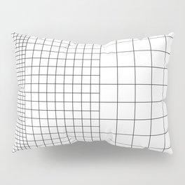 Grid v1 Pillow Sham