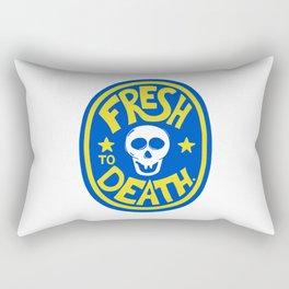 ROT ON! Rectangular Pillow