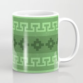 Green in the Andes Coffee Mug