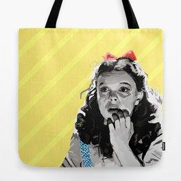 Follow! Tote Bag