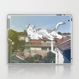 Rooftop Slumba Laptop & iPad Skin