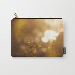 GOLDEN SUNLIGHT Carry-All Pouch