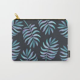 Sea Sand Waves Carry-All Pouch