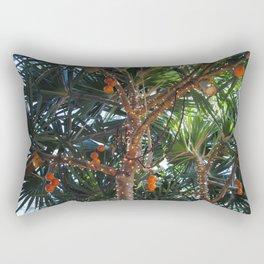 Tropical Breeze Rectangular Pillow
