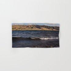 Lake Dunstan Hand & Bath Towel
