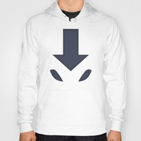 airbender Hoodies featuring Avatar: the last airbender | Arrow by Ben_cav