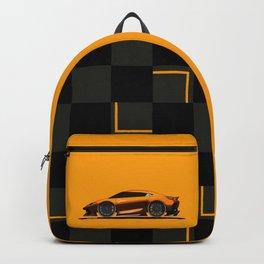 Gemera Backpack