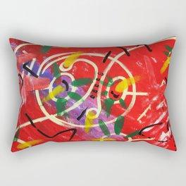 allegria Rectangular Pillow