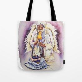 Calling Your Inner Serpent Tote Bag