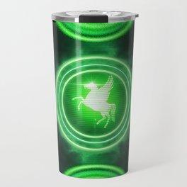 Shadowfax Echo Green Travel Mug
