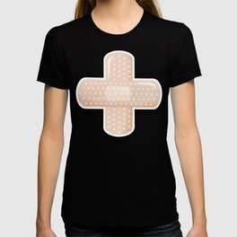 First Aid Plaster T-shirt