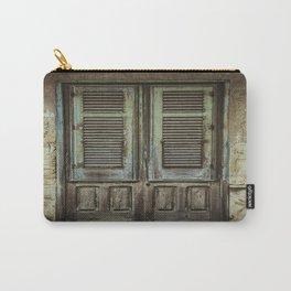 Italian Door III Carry-All Pouch