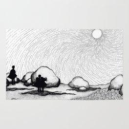 Selkie Beach Rug