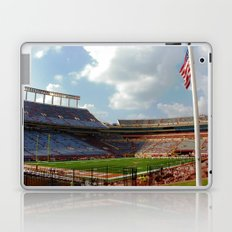 University of Texas Football Laptop & iPad Skin