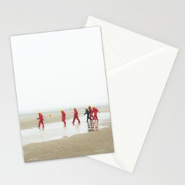 Water games Stationery Cards
