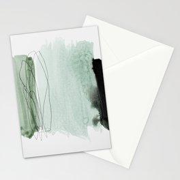 minimalism 4-1 Stationery Cards