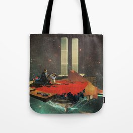 Our Home Tote Bag