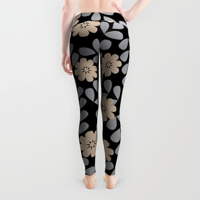 pattern 16 Leggings