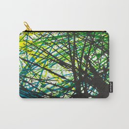 Marble Series, no. 2 Carry-All Pouch