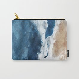 Ocean Unrelenting Carry-All Pouch