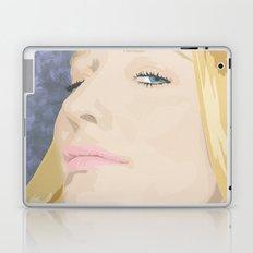 Cate Blanchett Laptop & iPad Skin