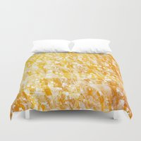 f1 Duvet Covers featuring PP – TEX F1 by Carlos Coutinho