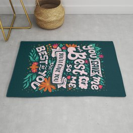Magic Shop Rug
