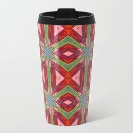 Holiday Bow-ties Travel Mug