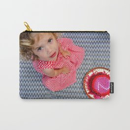 Happy B'day Carry-All Pouch