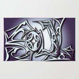 soul print Rug