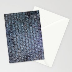 Drop Proof Bubbles Stationery Cards