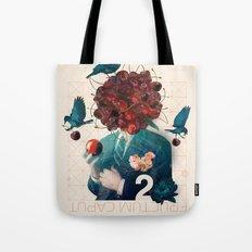 fructum caput Tote Bag