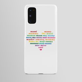 allthemoms Android Case