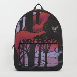 Wild Child (Dark) Backpack