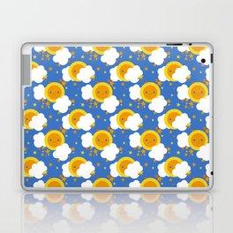 Celestial Kawaii Laptop & iPad Skin