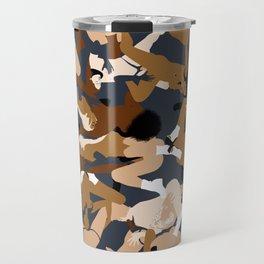 Erotica Travel Mug
