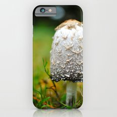Fluffy mushroom iPhone 6s Slim Case