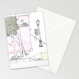 Miette, San Francisco Stationery Cards