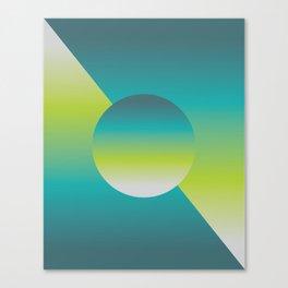 Speculum Daylight Canvas Print
