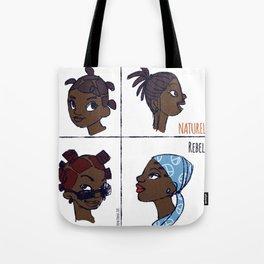Elles Tote Bag