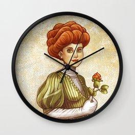 Get Olde 3 Wall Clock