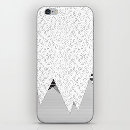 Mountain HD iPhone Skin