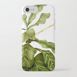 And & And iPhone Case