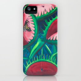 What's For Breakfast iPhone Case