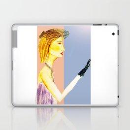 Elegant Laptop & iPad Skin