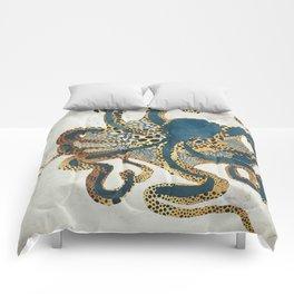 Underwater Dream VI Comforters