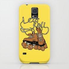 Let's roll Galaxy S5 Slim Case